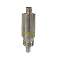 Introducing ema Full Stainless Steel TC Temperature Transmitter To Market