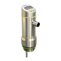 ema PD series Pressure + Temperature Sensors