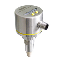 Embrace EMA new level measurement technology LC series smart High-Frequency Level Switch